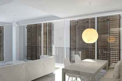 Exclusive new apartments in Barrio Gotico en Barcelona